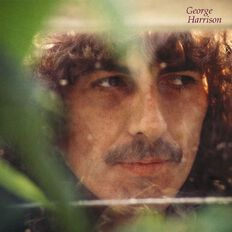 George Harrison Vinyl by George Harrison 1Record