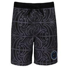 Haka Boys' Volley Shorts