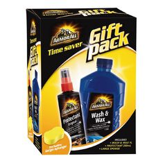 Armor All Time Saver Gift Pack 3 Piece