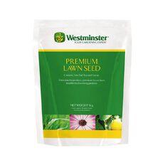 Westminster Premium Lawn Seeds 1kg