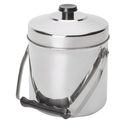 Campmaster Accessories Stainless Steel Billy 14cm