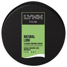 Lynx Natural Flex Control Cream 75ml