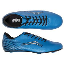 Active Intent Men's Metal 6 Football Shoes