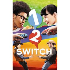 Nintendo Switch 1-2-Switch