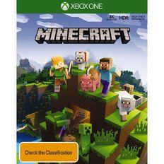 XboxOne Mincraft Super Plus Pack