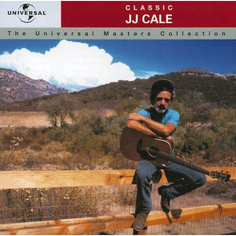 Masters CD by JJ Cale 1Disc