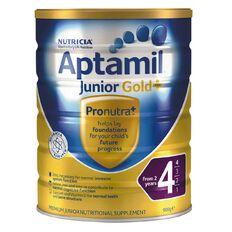 Karicare Aptamil Gold 4 900g