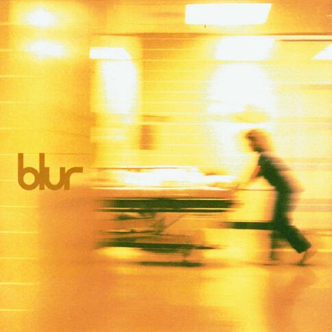 Blur CD by Blur 1Disc