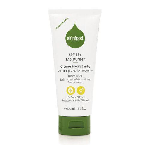 Skinfood SPF15+ Facial Moisturiser 100ml