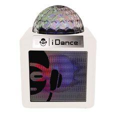As Seen On TV iDance Cube Nano White