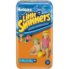 Huggies Little Swimmers Size 2 Medium