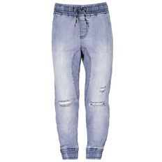 Young Original Boys' Cuffed Jeans