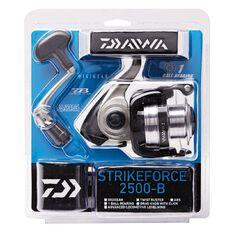 Daiwa Strikeforce Spin Reel 2500