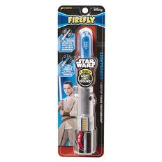 Star Wars Rey Light Saber Toothbrush