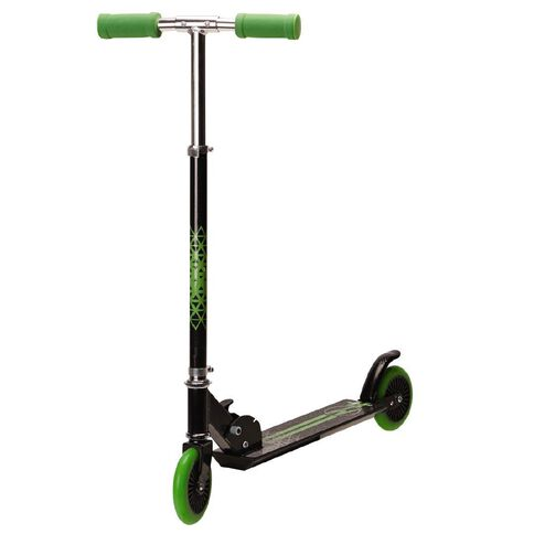 Milazo Conqueror Scooter Assorted Colours
