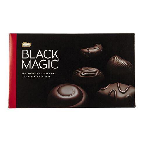 Nestle Black Magic Box 348g