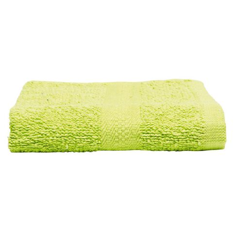 Necessities Brand Face Towel