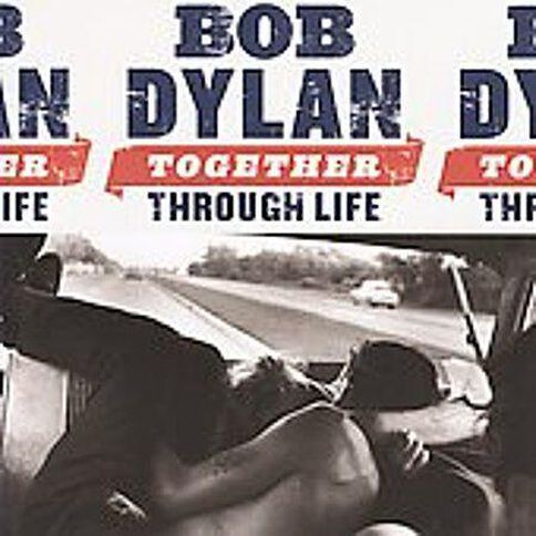 Together Through Life by Bob Dylan 1CD