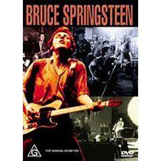 Bruce Springsteen Anthology DVD 1Disc