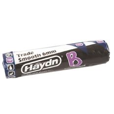 Haydn Roller Sleeve Smooth Microfibre 230mm 6mm