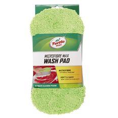 Turtle Wax No Scratch Microfibre Max Wash Pad