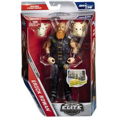 WWE Elite Collection Assorted