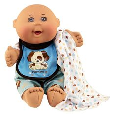 Cabbage Patch Kids Mainlane Babies' 12.5 inch Assorted
