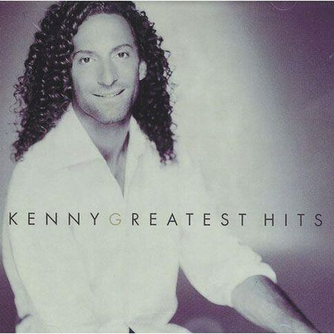 Greatest Hits CD by Kenny G 1Disc