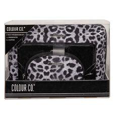Colour Co. Toiletry Bag Weekender Animal/Black 3 Piece