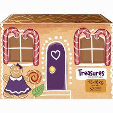 Treasures Jumbo Walker 62 Pack