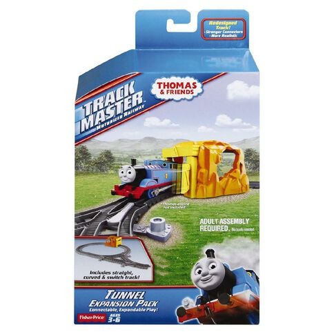 Thomas & Friends Fisher-Price Trackmaster Track Pack Assorted