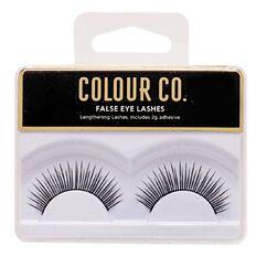 Colour Co. False Eye Lashes Lengthening