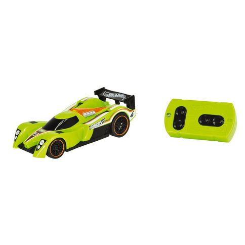 Hot Wheels Energy Remote Control Can Version Assorted