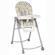 Mother's Choice Hi-Lo High Chair