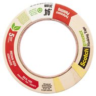 Scotch Masking Tape 2050 25MM