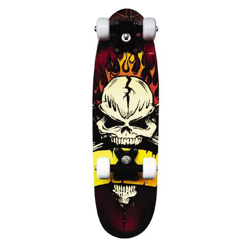 Accelor8 Skateboard 21 inch Assorted