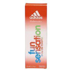 Adidas Fun Sensation EDT 50ml