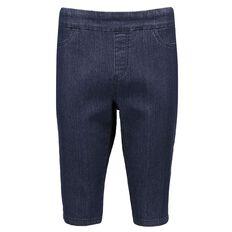 Pickaberry Stretch Denim Shorts