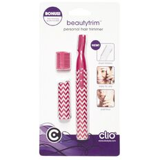 Clio Battery Operated Trimmer For Women