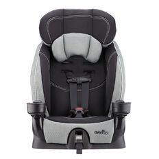 Evenflo Chase LX Harnessed Booster Car Seat Jameson