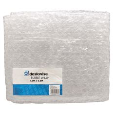 Deskwise Bubble Wrap 1.2m x 0.6m