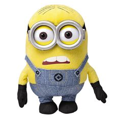 Despicable Me 3 Dave Plush 25cm