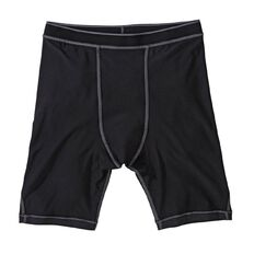 Active Intent Men's Compression Shorts