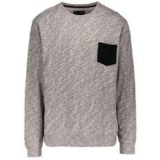 Match Marle Crew Neck Sweatshirt
