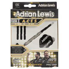 Adrian Lewis Aces 80% Tungsten 24g