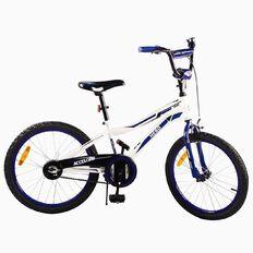 Accelor8 Hero Boys' 20 inch Bike-in-a-Box 279