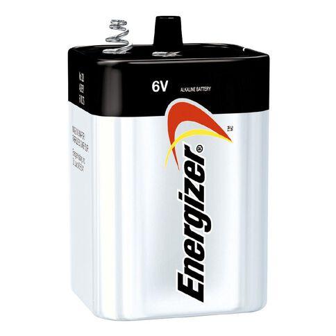 Energizer Battery Alkaline Lantern 6 Volt