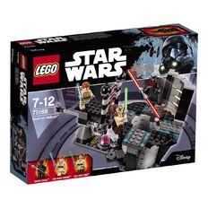 Star Wars LEGO Duel on Naboo 75169