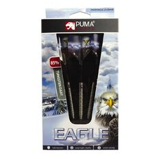Puma Darts Eagle 85% Tungsten Dart Set