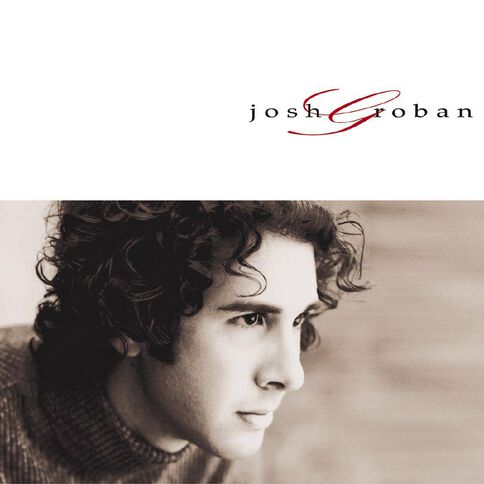 Josh Groban CD by Josh Groban 1Disc